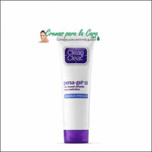 clean and clear persa-gel
