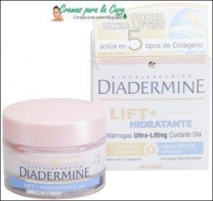 Diadermine lift + hidratante de día